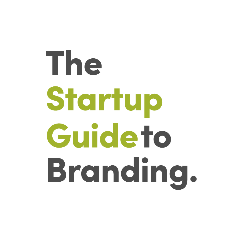 link to startup guide to branding